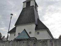 Dom von Rovaniemi