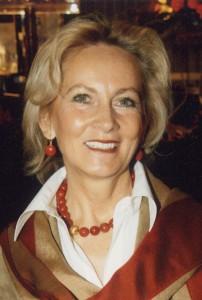 Mag.a Gordana Nadler