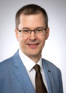 Liborius Olaf Lumma PD Dr. theol., Univ.-Ass. Institut für Bibelwissenschaften und Historische Theologie