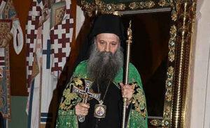 Patriarch Porfirije  (Foto: kathpress)